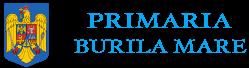 Primaria Burila Mare Logo